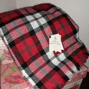 Accessories - Ladies Blanket Scarf